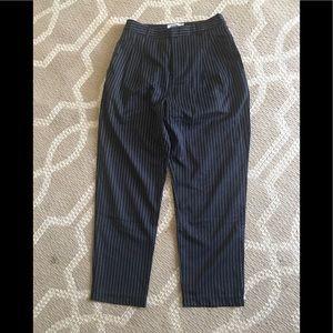 Seek Classic crop pant! New!!